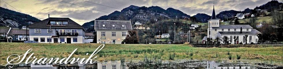 Strandvik